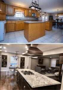 Nova Scotia Real Estate Renovation